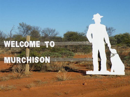 Murchison Settlement - Welcome to the Shire of Murchison
